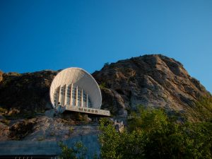 Museum on Sulaiman-Too UNESCO is among the top things to do in Osh