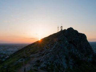 Dawn on Sulaiman-Too